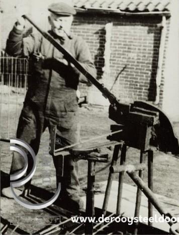 1926 - Overgrootvader Pieter Everhardus