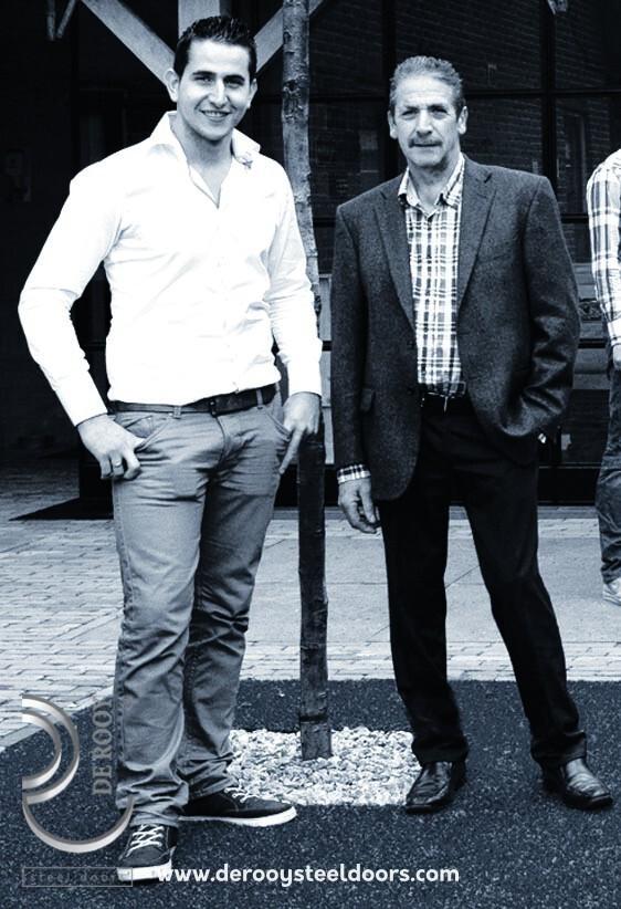2007 - Gert en Marein