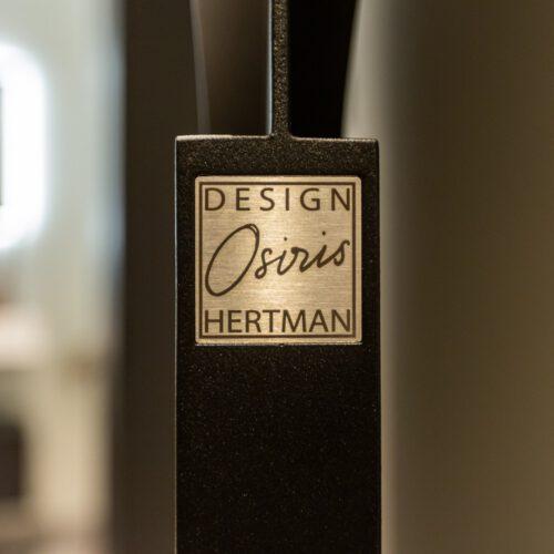 Detail Osiris Hertman