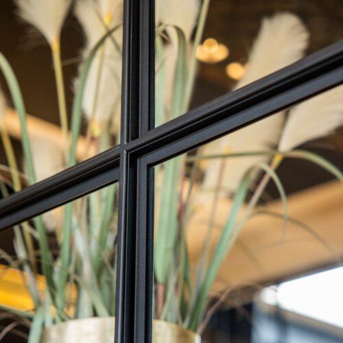 Details profielen restaurant