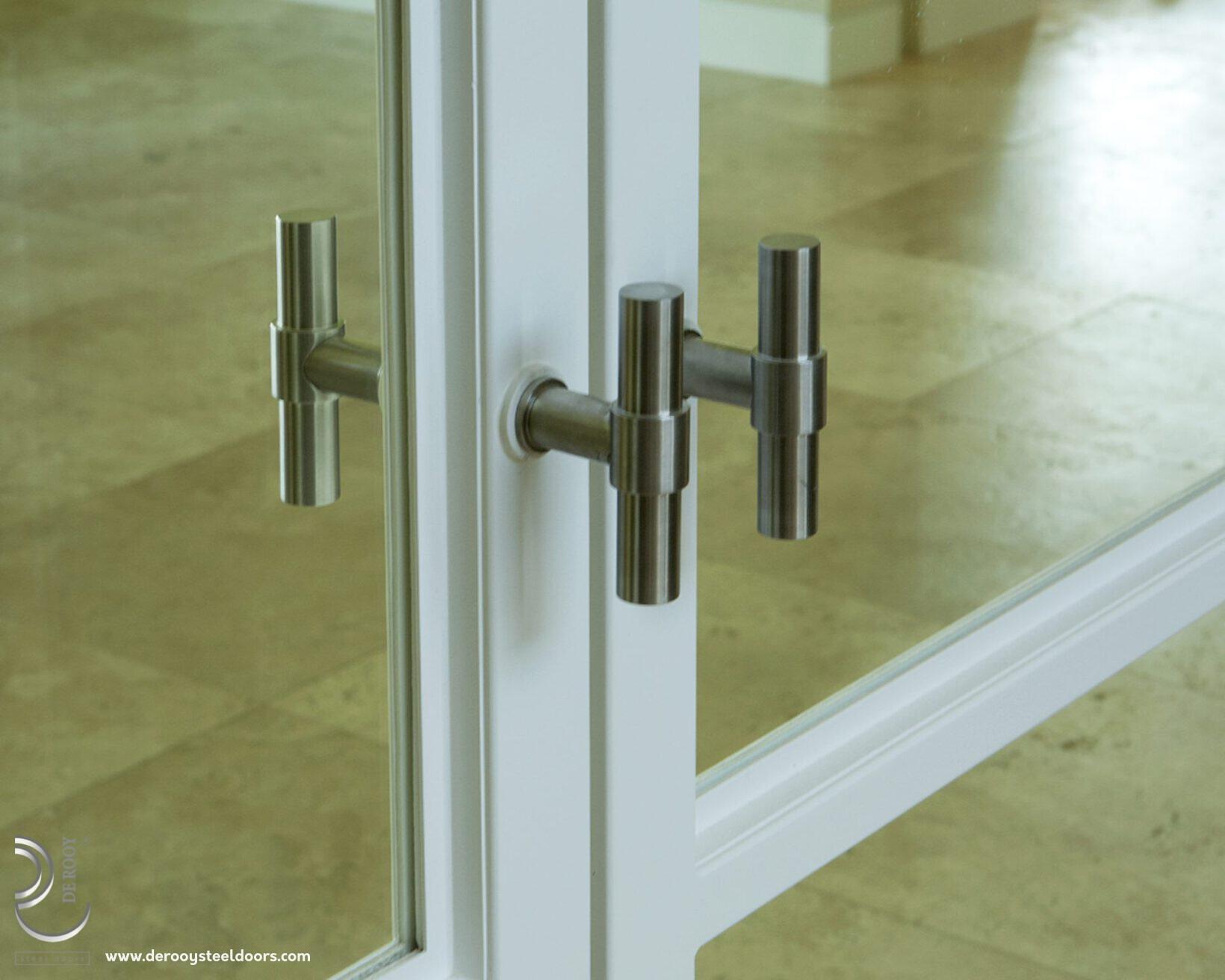 Stalen deuren Hellendoorn