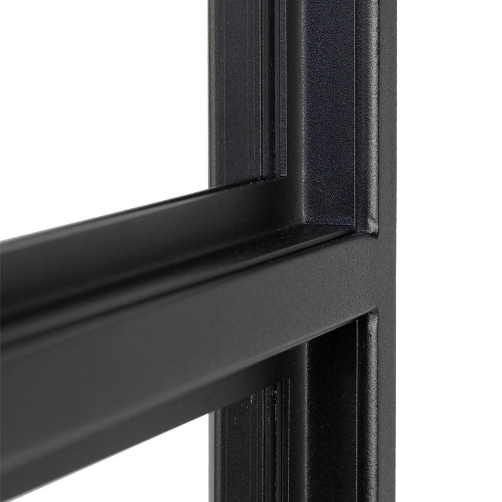 Stalen deur profiel DRM-P20