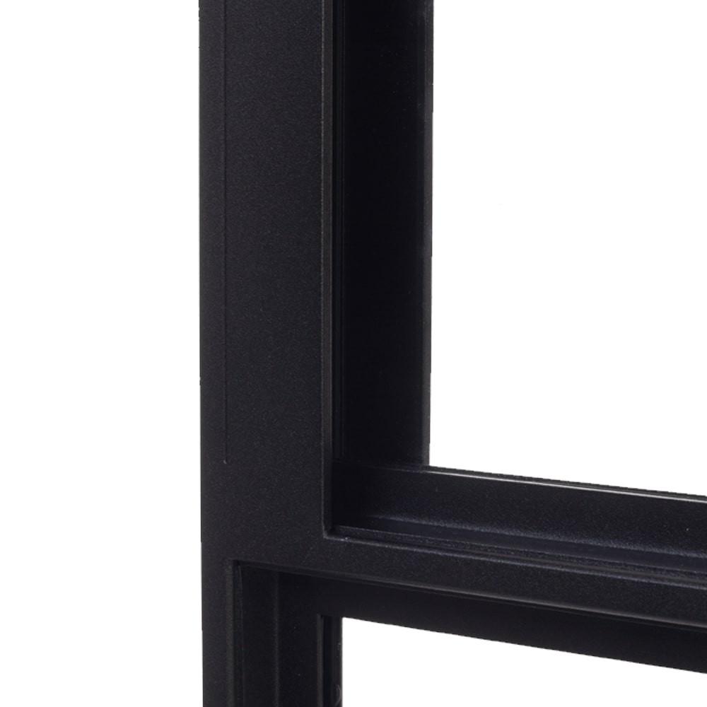 Stalen deuren DRM-G1 Verborgen greep